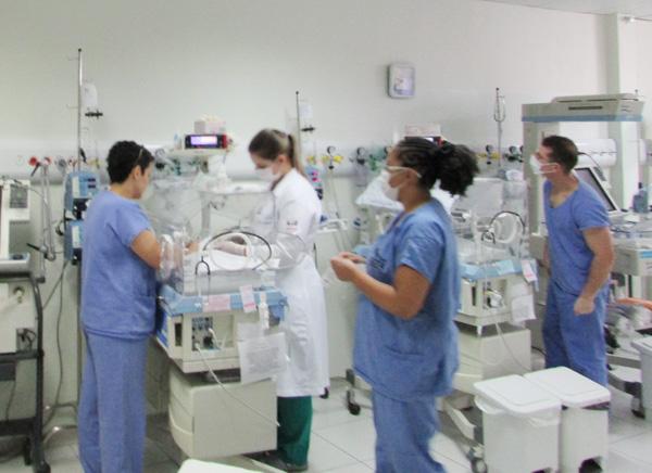 UTI Neonatal III